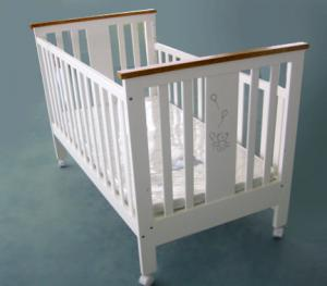 """Кровать """"Chloe & Ryan"""" ― """"Золотой Гусь"""" Товары для новорожденных"""